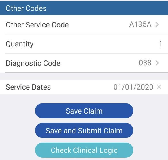 manage your medical billing claim rejections